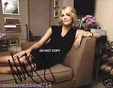 """Megyn Kelly Reprint Signed 8x10"""" Photo RP The Kelly File Fox News Autographed"""