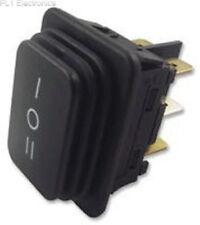 Interrupteurs IP65