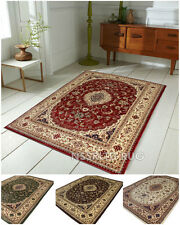 Luxury Heritage Persian style Excellent Quality Large Small Runner Rugs Carpets