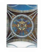 AK, Westerholt, St. Martinus Kirche, Vierungskuppel,