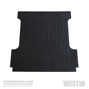 Westin Bed Mat Fits 2019-2020 Chevy Silverado GMC Sierra 1500 6.5' Bed 50-6475