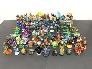 Lot Mix 72 Pcs Skylanders Trap, Swap, Giants ,Spyro's,Superchargers,imaginators