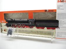 Rivarossi 1091 Dampflok, Schlepptenderlok BR 10 002 AC Wechselstrom, sehr gut!
