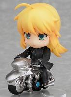 "GSC TYPE-MOON Collection Nendoroid Petit Fate/Zero ""Saber Bike"" Figure"