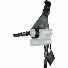 Cotton Carrier SKOUT Sling Style Harness For Binocular - Grey (UK Stock) BNIP