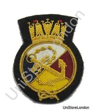 P & O Beret Badge Merchant Navy R342