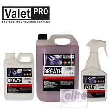 Valet Pro Dragons Breath Iron Contaminant Remover X - 5 Litre - FREE Wheel Brush