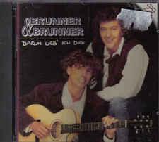 Brunner&Brunner-Darum Lieb Ich Dir cd album