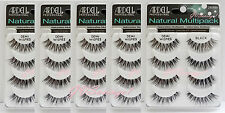 (20 Pairs) Ardell DEMI WISPIES NATURAL MULTIPACK False Eyelashes Fake Lashes Lot