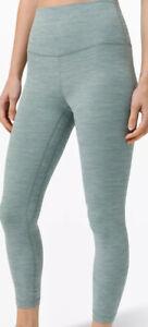"""NEW Lululemon Align Pant 25"""" Size 6"""