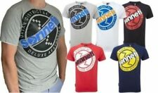 Polyester Regular Size T-Shirts for Men