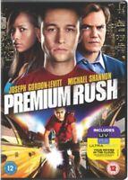 Premium Rush DVD Nuevo DVD (CDR67903)