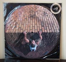 """The Mars Volta - Inertiatic ESP 12"""" 2003 M/VG+ Unplayed Ltd Picture Disc Vinyl"""