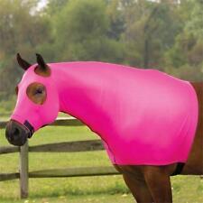 Sleazy Sleepwear Solid Lycra Hood with Girth Strap
