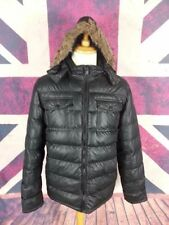 Brave Soul Puffer Regular Size Coats & Jackets for Men
