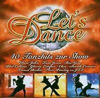 Let's Dance von Various | CD | Zustand gut