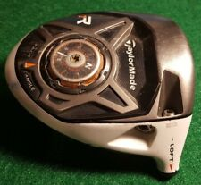 TAYLORMADE R1 TOUR ISSUE MEN'S RIGHT-HANDED DRIVER HEAD ONLY!!! POOR!!!