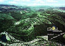Stadtkyll / Eifel , Landal GreenParks , Ansichtskarte 2000 gelaufen