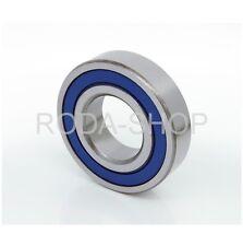 Rodamientos 16003-2RS 17x35x8 mm