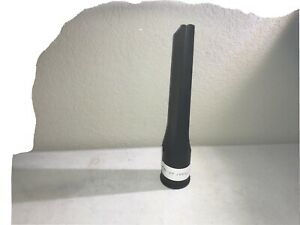 "Ridgid 1 7/8"" crevice tool,10 1/2"" tall"