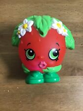 2013 SHOPKINS Moose Strawberry Shape Night Light Colour Changing Light