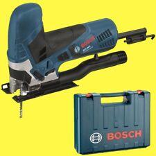 Bosch Jigsaw Gst 90 E Case + Bosch Stich-Sägeblatt 060158G000