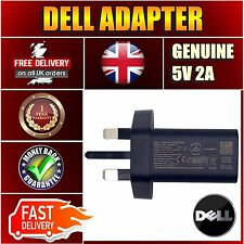 Replacement For Fits Dell HA10UKNM130 AC Adapter 5.0V 2.0A 10W Without USB Cable