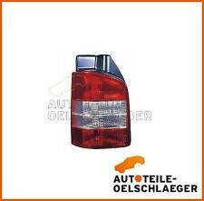 Rückleuchte Rücklicht links weiss VW T5 Bj. 03-09 (2 HT)
