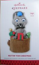 Hallmark 2013 - Nuttin' For Christmas - Magic - Sound - NEW