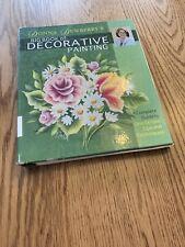 Donna dewberry la Gran Libro De Pintura Decorativa-leer descripción