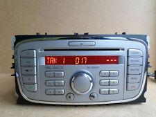 Autoradios et façades à double DIN avec lecteur CD pour véhicule