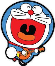 "Doraemon 6"" Width Anime Decal Sticker for Car Window Motor Bumper 002"