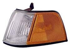 1990 1991 HONDA CIVIC SEDAN SIDE MARKER LAMP LIGHT LEFT DRIVER SIDE