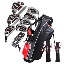 NEW Bullet Golf .444 Complete Golf Set w/ Driver, Wood, Irons, Putter, Bag