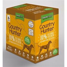Country Hunter Dog Adult Pouch Chicken 6x150g