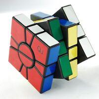 EduTECH- QJ Super Square One Puzzle Cube- Educational Toys- QJ Magic Cube