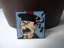 Lot de 2 Pin's Tintin  Corner   N° 257 et 258  Tim Kuifje ETAT NEUF