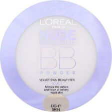 LOreal Nude Magique BB Powder Velvet Skin Beautifier 5 in 1 Light Skin Sealed