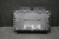 Renault Kangoo MK1 2005 1.6 16V Getriebesteuergerät Getriebe Modul 8200544974