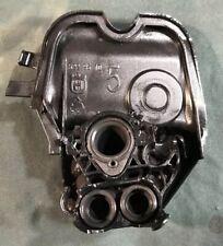 Husqvarna 550XP Carburettor Inlet Manifold Assembly