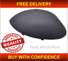 Citroen Xsara Picasso 2000-2010 Door Wing Mirror Cover Primed Passenger Side
