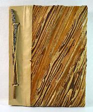 Notizbuch17x22cm Buch Natur RINDE Holz HANDARBEIT Tagebuch Fotoalbum RD-518