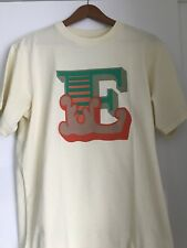 Ben Eine - Limited Edition Tee Shirt E Size Medium. Brand new unworn With Tags.