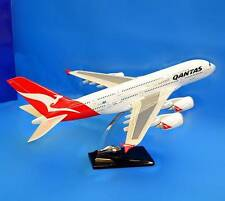 Resin Diecast Commercial Airliners