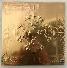 Jay-Z / Kanye West - Watch The Throne (New Vinyl) 2xLP Picture Disc New Sealed