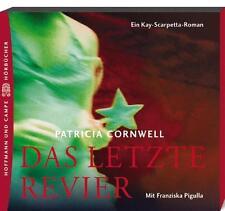 Krimi- & Thriller-Hörbücher und-Hörspiele auf Englisch Cornwell Patricia