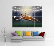 Adriano Buffon Juventus Gigante Pared arte cartel impresión de imagen de foto