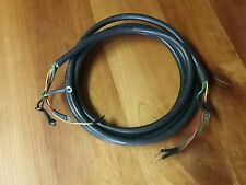 Evinrude/Johnson Trolling Motor Electrical Cable NOS 390702  PB 4