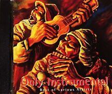 CD Only Instrumental traditionelle Anden Musik Peru Bolivien Südamerika Inka