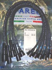 68190  FIAT 850  UNO 45 SERIE CAVI CANDELA  SCREENED CABLE CAVIS  5888332  U3
